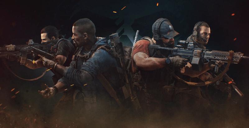 Tom Clancy's Ghost Recon Wildlands Special Operations 4