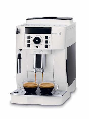 kaffeevollautomat delonghi magnifica s