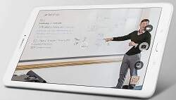 Samsung Tablet Galaxy Tab E