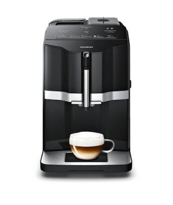 siemens kaffeevollautomat eq3