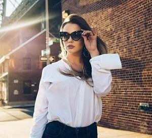 dress-for-less Damen Bluse