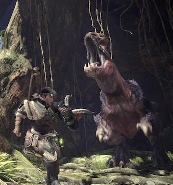 monster hunter world tipps