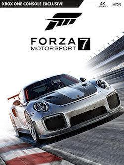 forza motorsport 7 spiel