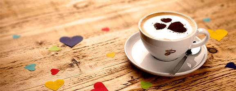 Cafissimo Tchibo Kaffee