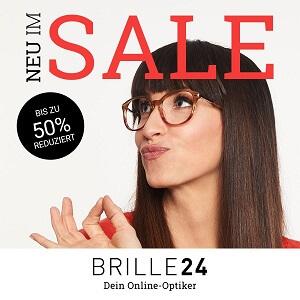 Brille24 Angebote Deals Januar 2021 Mydealz