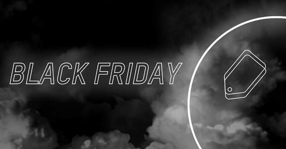 Zavvi.com Black Friday