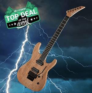 Thomann Top Deals Gitarre