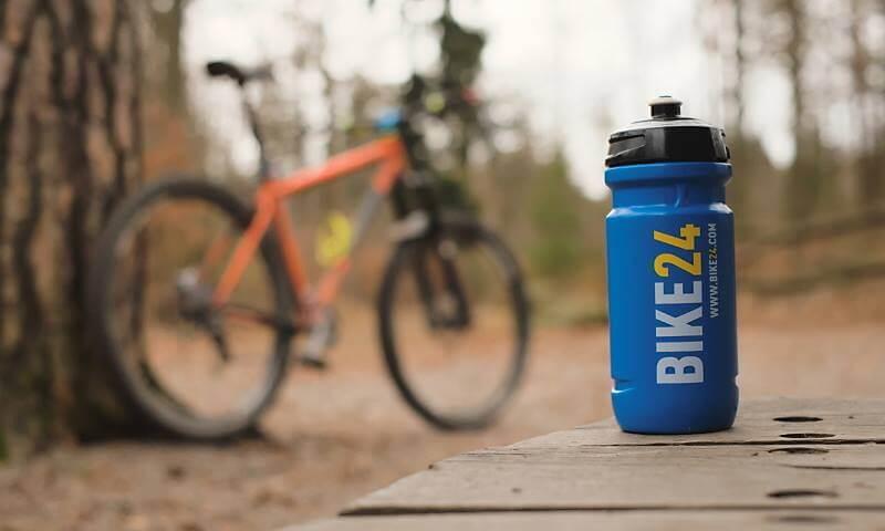Bike24 Fahrrad Zubehoer