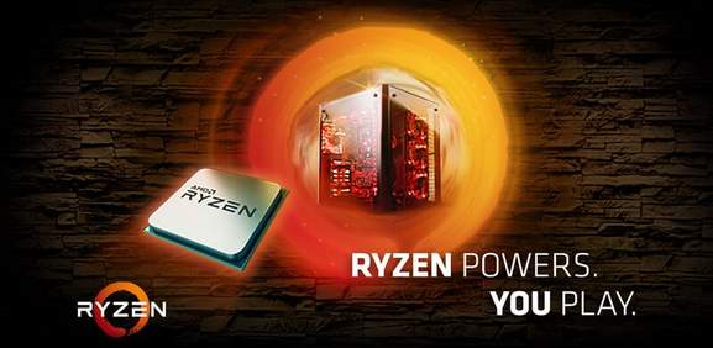 Mindfactory AMD Ryzen