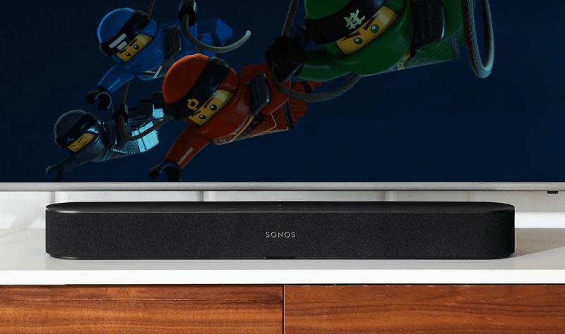 Sonos Soundbar Beam