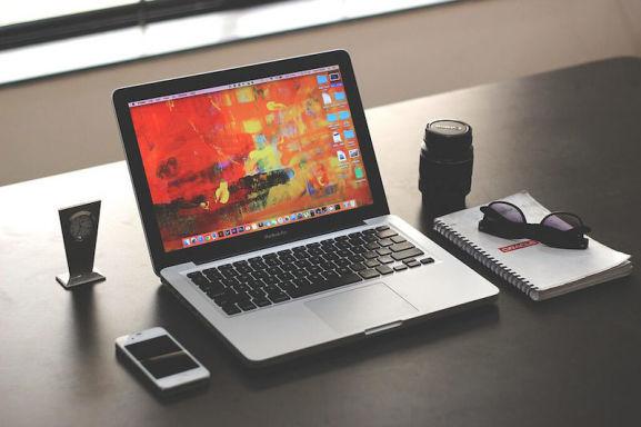 computer macbook