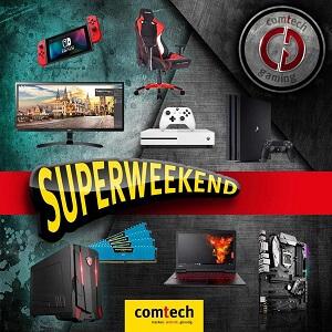 comtech Gaming Gear