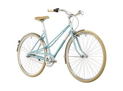 fahrraeder citybike