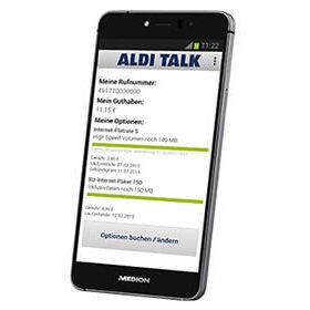 aldi talk app