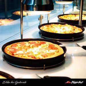 pizza hut pan pizza
