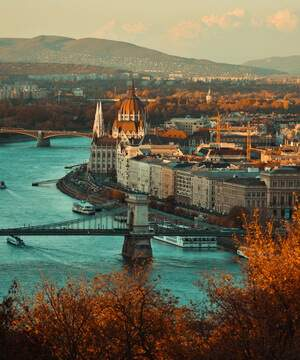 Staedtereisen Budapest