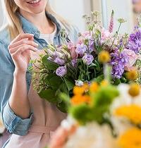 Netto Marken Discount Blumen