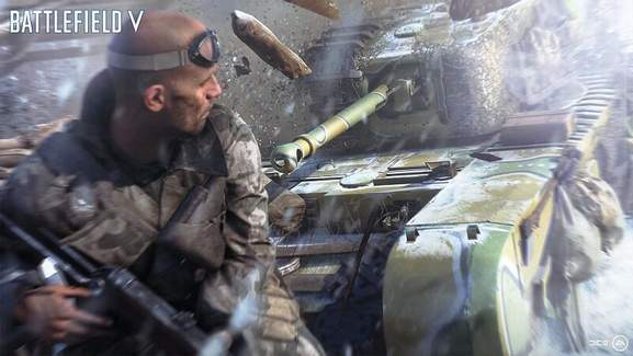 Gamesplanet Battlefield 5