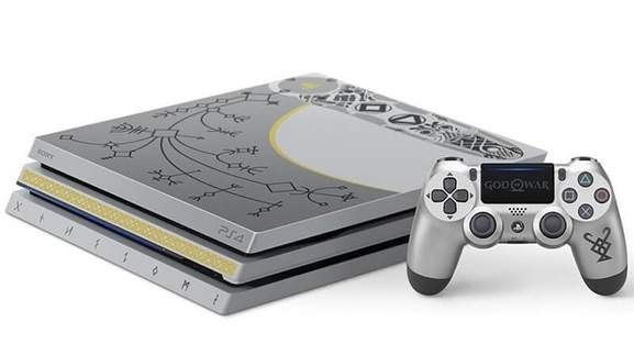 EURONICS Playstation 4 God of War
