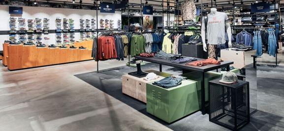 SportScheck Shop Filiale
