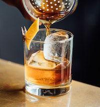 alkohol cocktails