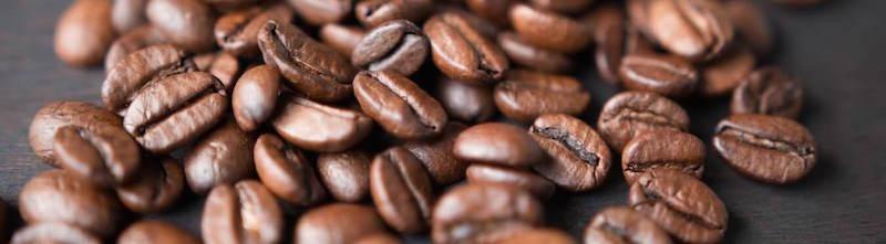 kaffeemaschine kaffebohnen