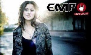 EMP Girl