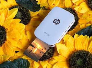 HP Store HP Drucker Sprocket
