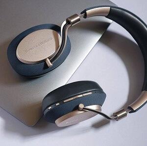 Bowers & Wilkins PX Bluetooth Kopfhoerer
