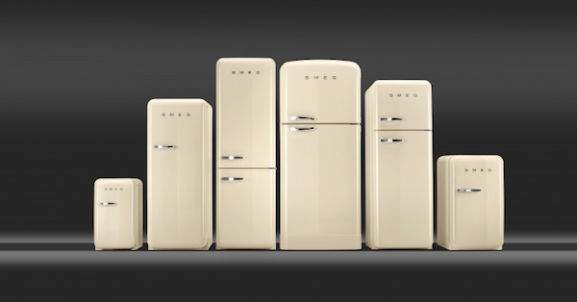 Smeg Kühlschrank Doppeltür : Side by side kühlschrank haushaltsgeräte gebraucht kaufen ebay