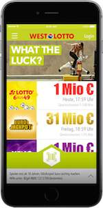 Mydealz Lotto