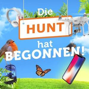 iBOOD Hunt