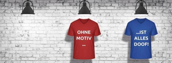 shirtinator tshirt motive