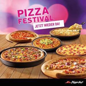 pizza hut all you can eat