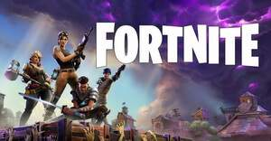 PC Spiele Fortnite Battle Royale