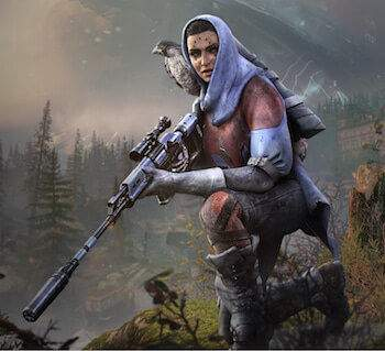 destiny 2 hawthrone