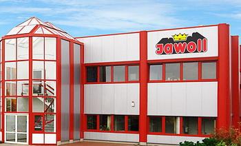 Jawoll Service Zentrale