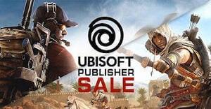 Indiegala Ubisoft Sale