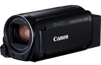 Camcorder Canon LEGRIA HF R806