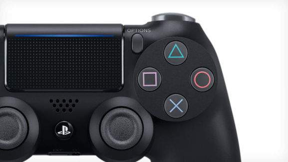 ps4 controller touchpad