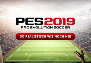 Kinguin Pro Evolution Soccer 2019 Key