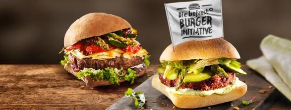 bofrost burger