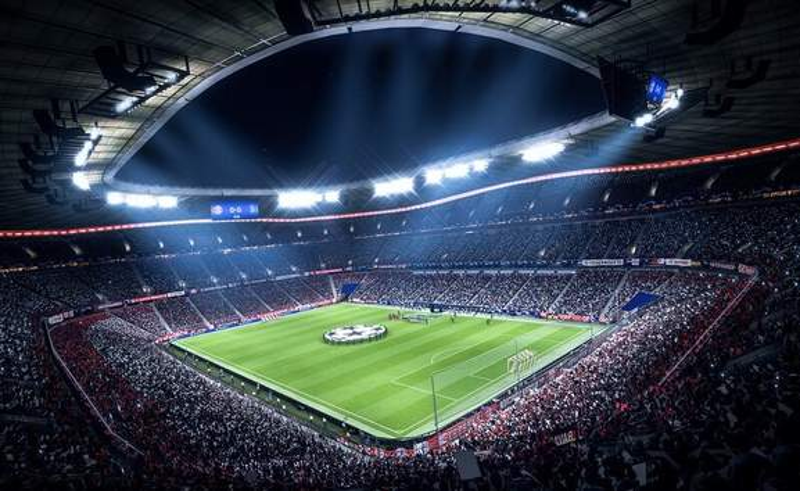 Origin FIFA 19
