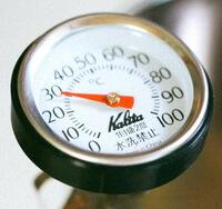 Wasserkocher Temperatur