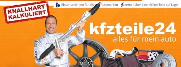 kfzteile24 online-shop