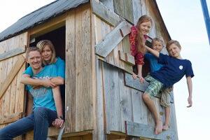 JAKO-O fuer Familien