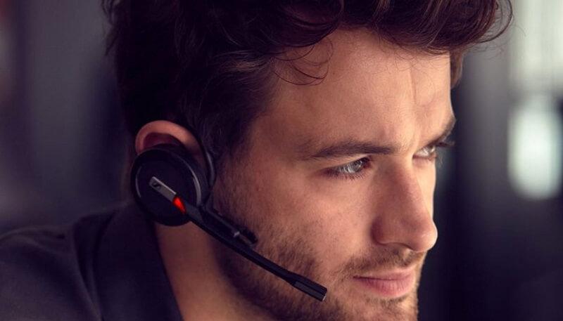 Sennheiser Bluetooth Kopfhoerer