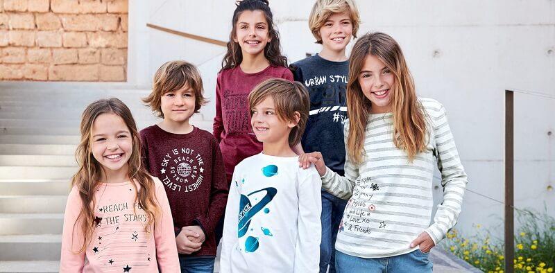 Ernsting's family Kinderkleidung