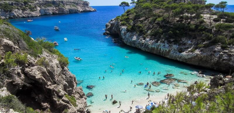 Pauschalreise Mallorca Strand