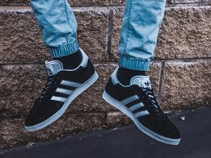 Herrenschuhe Sneakers adidas